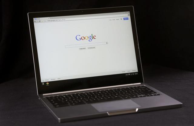 Google donates $5.3 million in Chromebooks for refugees