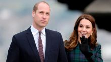 Duke and Duchess of Cambridge delight well-wishers as they open new V&A in Dundee