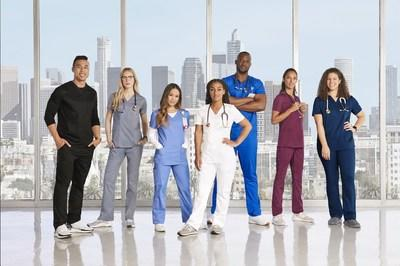 Contemporary Medical Apparel Leader Jaanuu Becomes Exclusive Scrubs Provider For BronxCare Health System