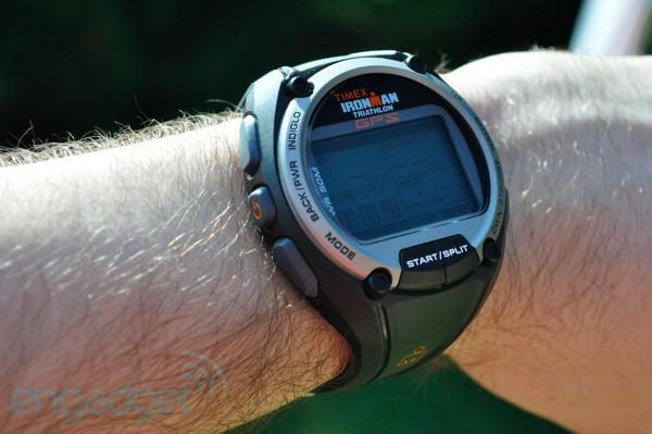 Timex Ironman Global Trainer review