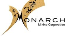 Monarch Mining Corporation Closes C$5.1 Million Bought Deal Private Placement of Flow-Through Shares