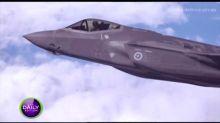Australia's $134 million dollar fighter jet