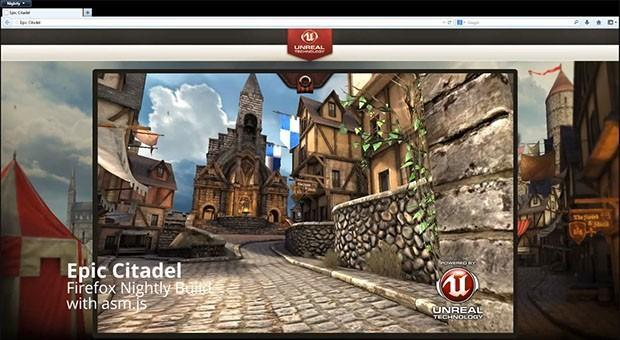 Firefox updated to support 3D games, video calls and more
