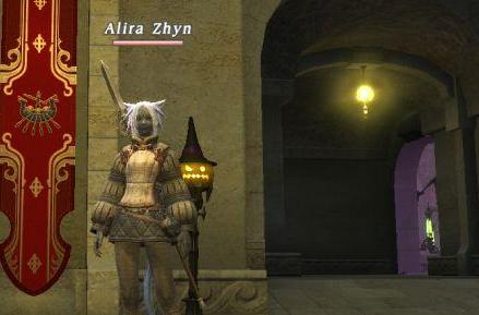 Choose My Adventure: Meet Alira