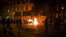 Coupe du Monde 2018: A Lyon, les casseurs ont gâché la fête, 30 personnes interpellées