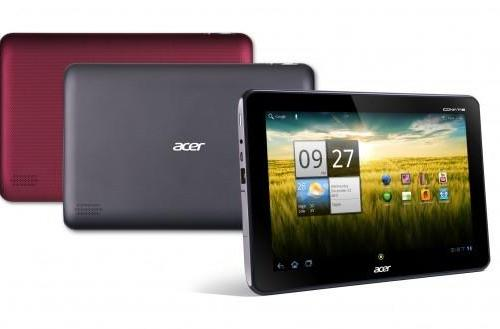 Acer announces Iconia Tab A200 packing Tegra 2 CPU, Ice Cream Sandwich on the way