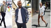 Winter style file: History of bomber jackets