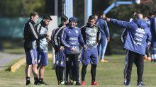Noticias de la Selección argentina: el primer equipo que paró Sampaoli