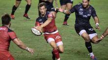 Rugby - RCT - Challenge - Toulon: Baptiste Serin forfait pour la demi-finale du Challenge européen