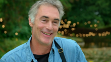 'Celebrity Bake Off': Greg Wise stuns with hidden baking talents while Caroline Flack has viewers crying with laughter
