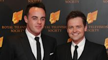 Ant and Dec to mark 30 years of working together with new book
