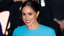 Meghan Markle apparently picked up loads of British phrases while living in the UK