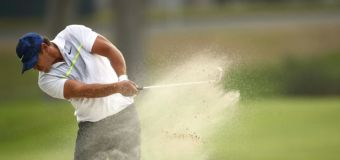 American Koepka remains in the hunt at PGA Chamionship