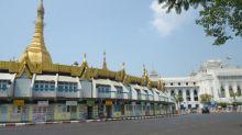 Program Perdana Penjara Myanmar, 600 Napi Suntik Vaksin COVID-19