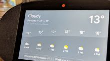 JBL's smart display combines Google smarts with good sound