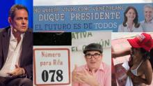 Elecciones en Colombia 2018: 8 escándalos que han marcado la contienda