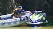 Second body found after jetski incident on Hawkesbury River