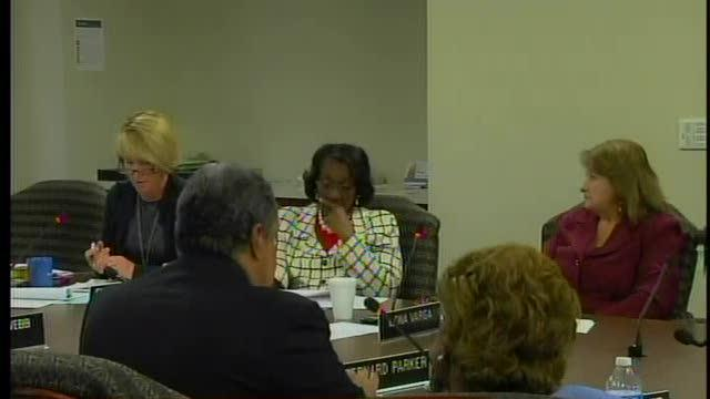 Wayne County Commissioners meet about severance scandal