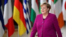 Europe, Asia show commitment to free trade: Merkel