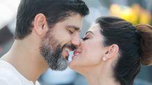 Bruno Cabrerizo assume namoro com Carol Castro