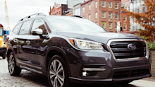 We drove a $46,000 Subaru Ascent SUV that will take on Toyota and Ford — here are its best features
