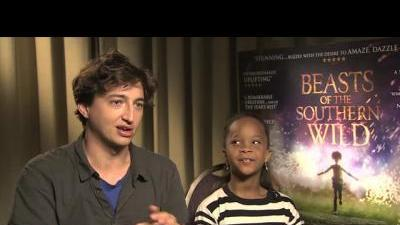 Beasts of the Southern Director and Star Interview