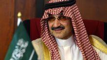 Tesla's stock price is 'too exuberant for me,' Saudi Prince Alwaleed says