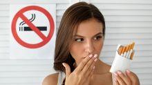 Fumar afectaría a las bacterias buenas, abriendo la puerta enfermedades