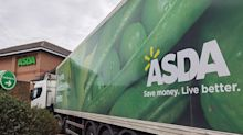 Fears £6.8bn Asda takeover could lead to higher fuel prices