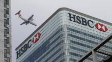 HSBC to slash jobs at London equities trading division
