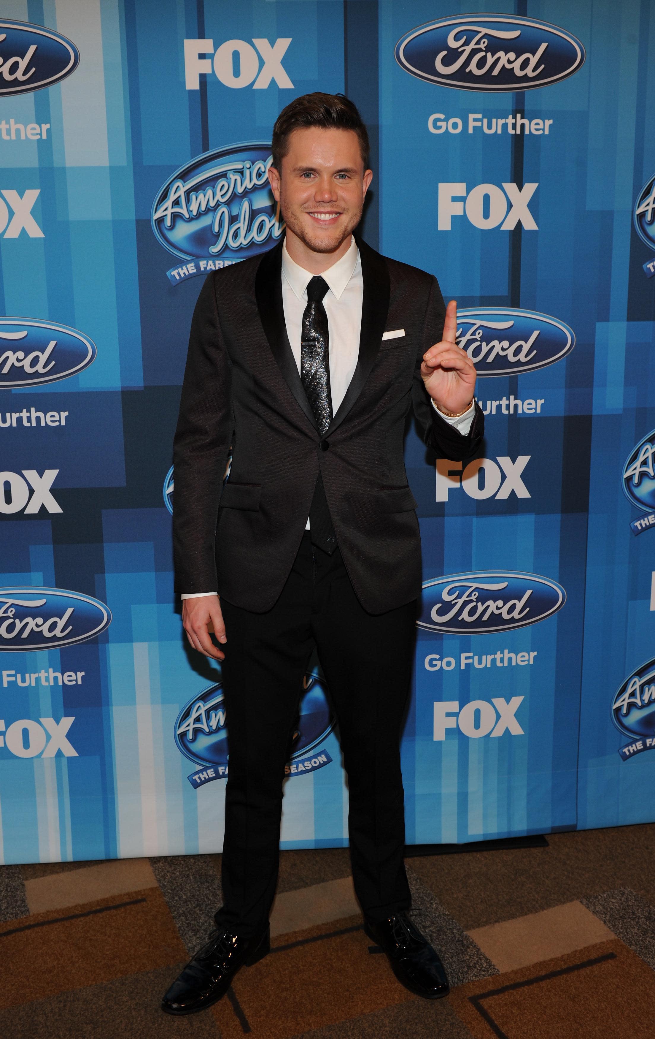 American Idol\' Winner Trent Harmon Talks \'Voice\' Past, Musical ...