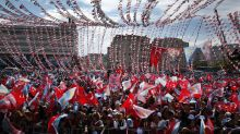 Turquía: 30.000 sirios podrán votar en elecciones