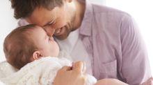 La depresión posparto también podría afectar a los papás