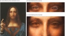 What Made Leonardo da Vinci Such a Great Artist? 'Crossed Eyes' May Have Helped