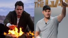 Chris Pratt cumple 39 años: el actor que pasó de gordito gracioso a héroe taquillero