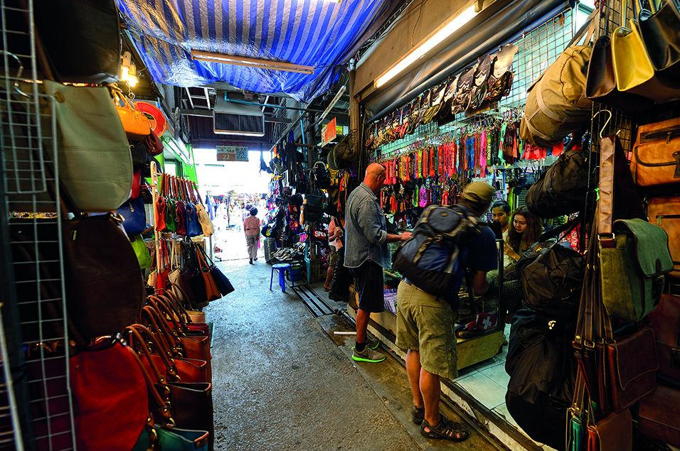 Bangkok's Chatuchak Weekend Market coming to Singapore for 3 months