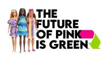 Mattel Launches Barbie Loves the Ocean; Its First Fashion Doll Collection Made from Recycled Ocean-Bound* Plastic