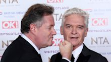 Viewers mock Piers Morgan as he loses NTA to 'This Morning'