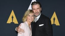 John Travolta and Olivia Newton-John to host 'Grease' screenings for hopelessly devoted fans