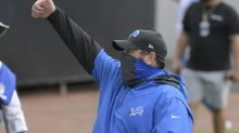 Does Lions' dramatic win over Falcons cool Matt Patricia's seat any?