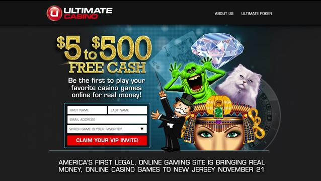 Online Gambling Expands to New Jersey