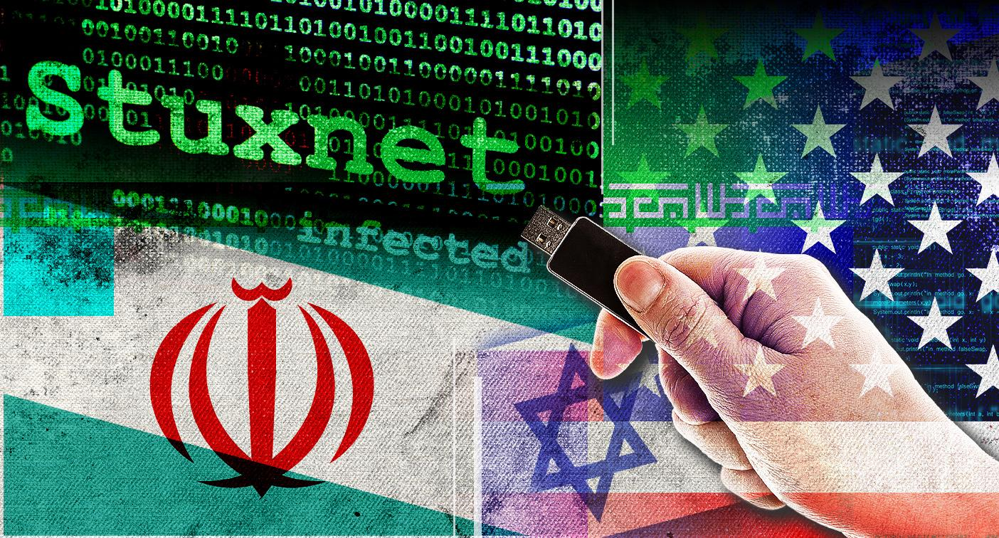 Revealed: How a secret Dutch mole aided the U.S.-Israeli Stuxnet cyberattack on Iran
