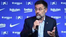 Football : Bartomeu, président du FC Barcelone, annonce sa démission