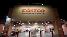 Costco pops after releasing first-quarter results