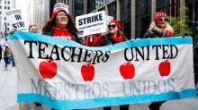 The Chicago teachers' strike shows how to go on offense against neoliberalism