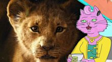 'The Lion King' to introduce a brand new character voiced by a 'Bojack Horseman' star