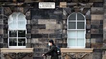 Coronavirus Scotland: All students banned from returning home under new rules