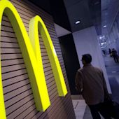 """McDonald's joins """"Pokemon Go"""" craze hoping to catch the wave"""