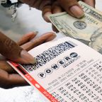 No winner in Saturday's Powerball drawing; jackpot now worth $620 million
