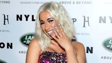 Cardi B's manicurist gives us an exclusive look into her sexy stiletto nails